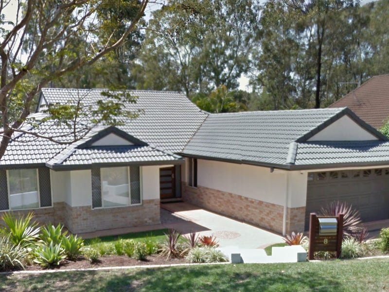 8 Rosewood Place, Forest Lake, Qld 4078