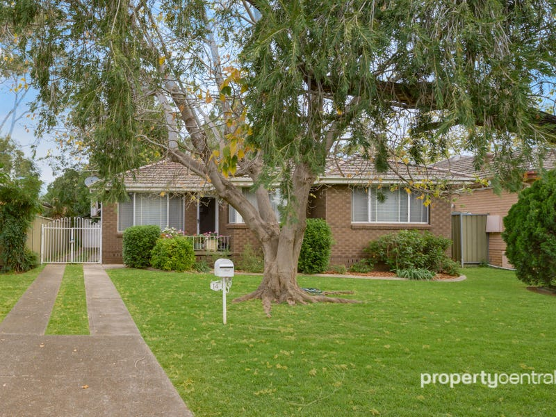 14 Edna Street, Kingswood, NSW 2747