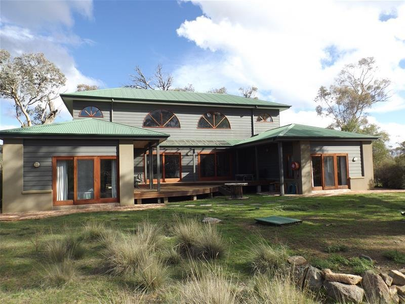 116 Spring Hill Road, East Jindabyne, NSW 2627