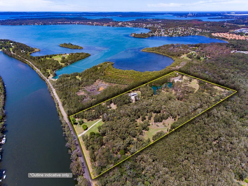 160 Stingaree Pt Drive, Dora Creek