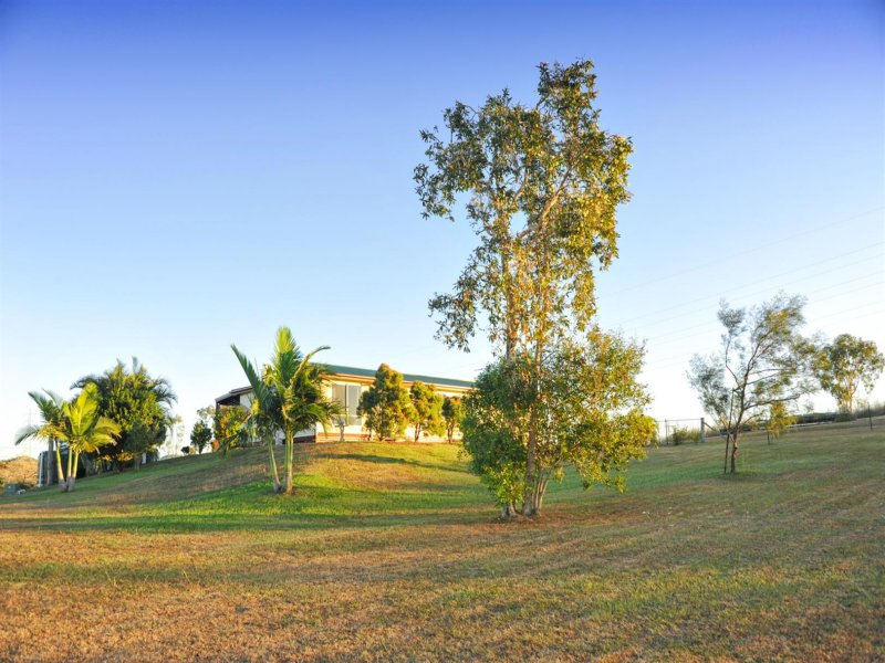 702 Midge Point Road, Bloomsbury, Qld 4799