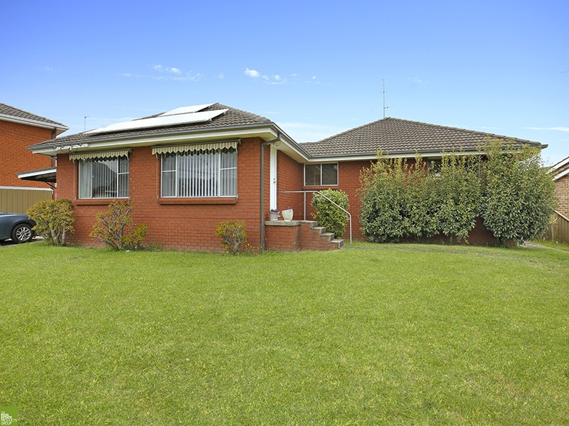 1/1 Cleverdon Crescent, Figtree