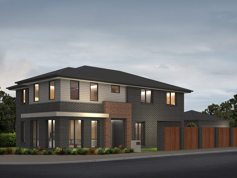 Lot 501  The Grange Parkside, Marsden Park, NSW 2765