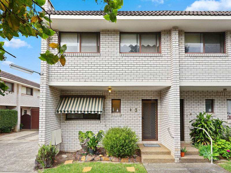 3/47-49 Gipps Street, Concord, NSW 2137