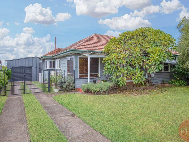 78 Porter Avenue, East Maitland, NSW 2323