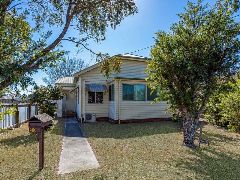 50 Anzac Avenue, Cessnock, NSW 2325