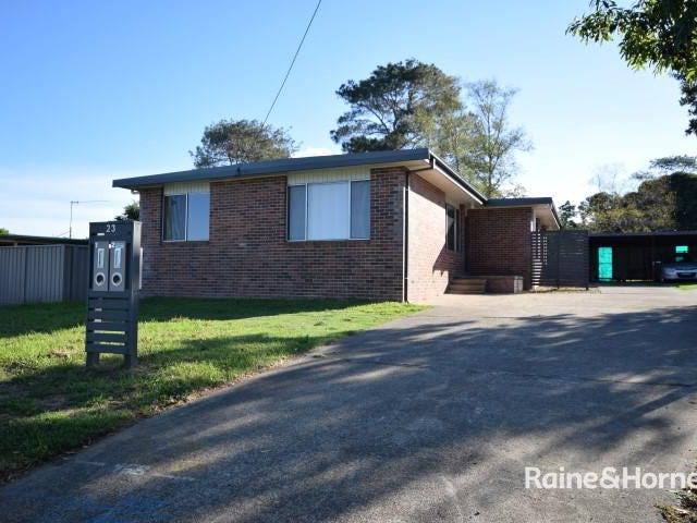 1/23 Meroo Road, Bomaderry, NSW 2541
