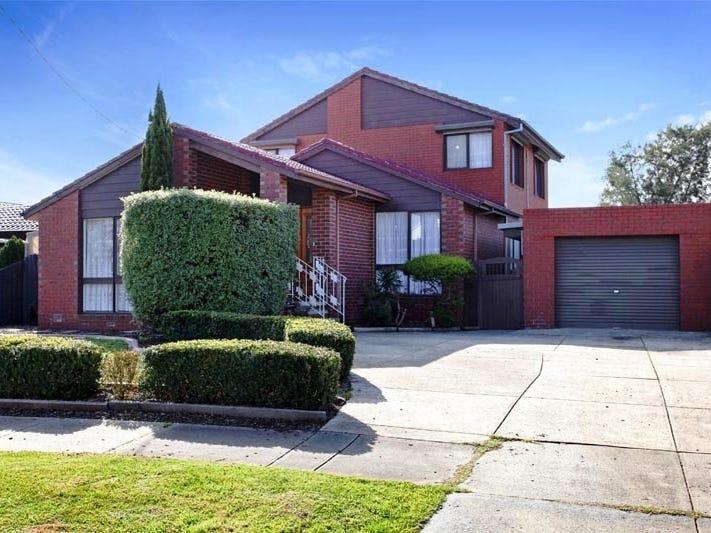 5 Burnleigh Drive, Gladstone Park, Vic 3043