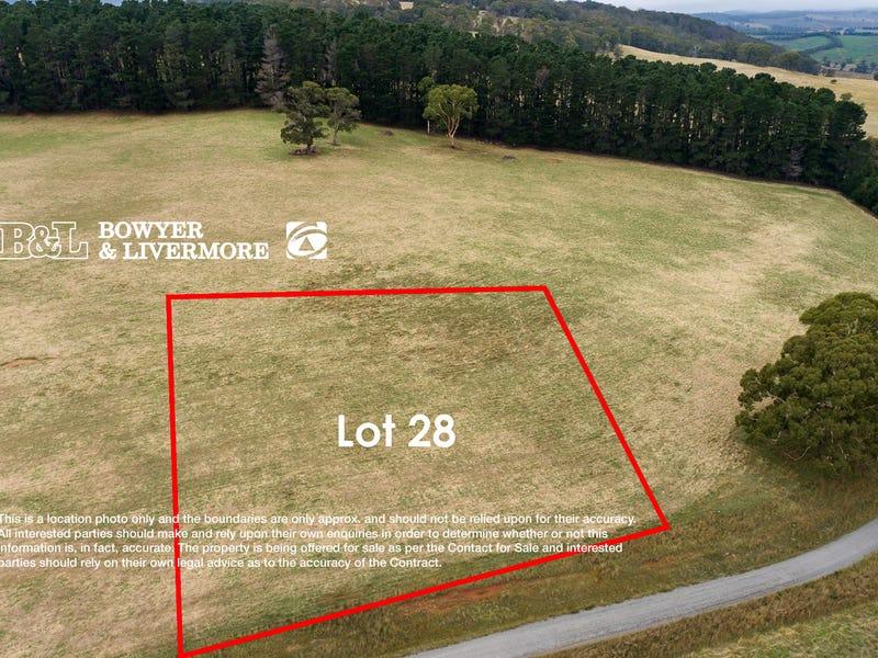 Proposed Lot 28 Part 175 Titania Road, Oberon, NSW 2787