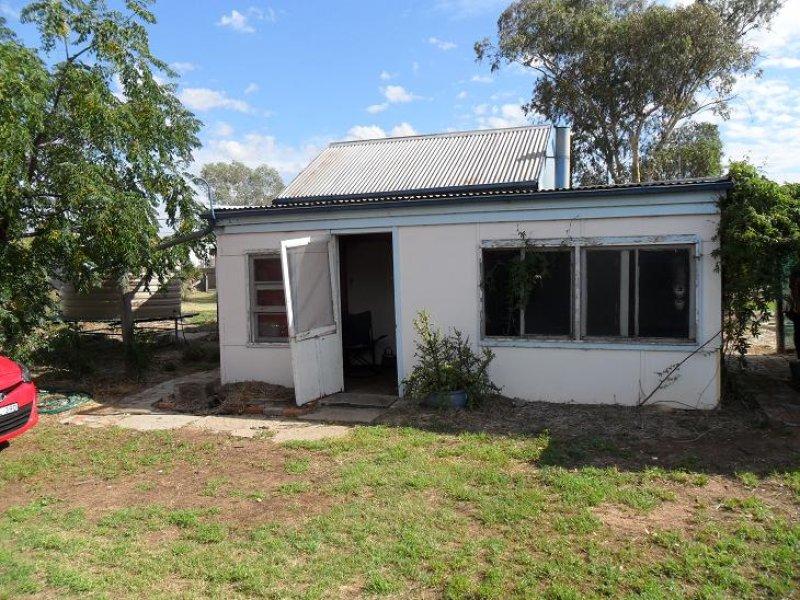 Lot8 walgett, Pilliga, NSW 2388