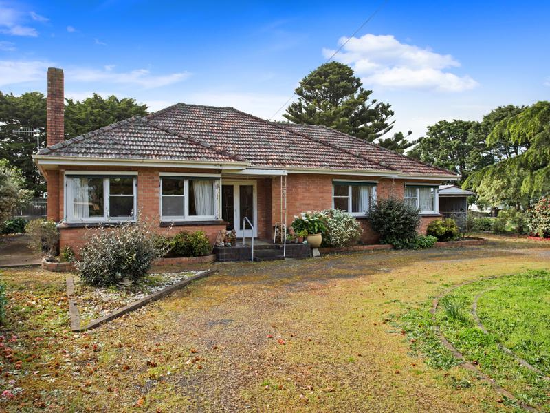502 Terang Mortlake Road, Noorat, Vic 3265
