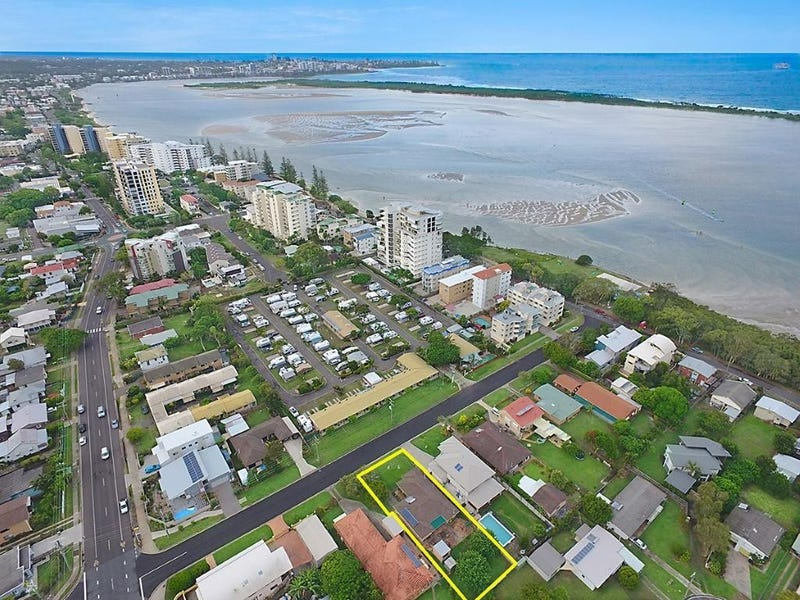 12 Onslow Street, Golden Beach, Qld 4551