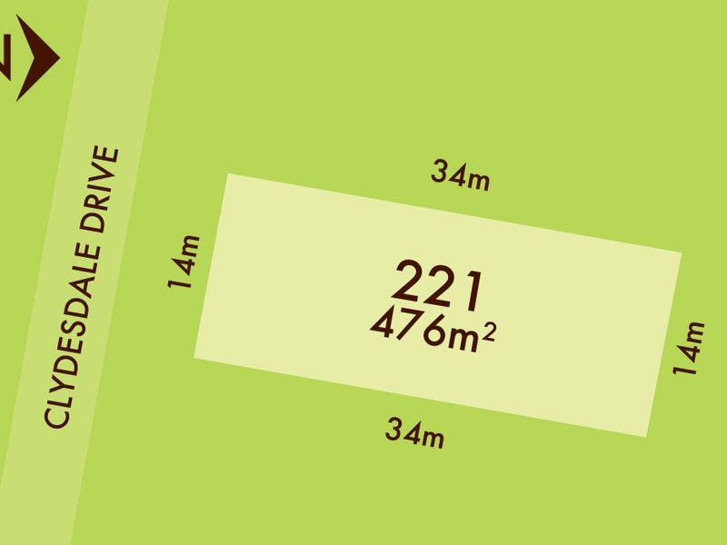 Lot 221, 46 Clydesdale Drive, Bonshaw, Vic 3352