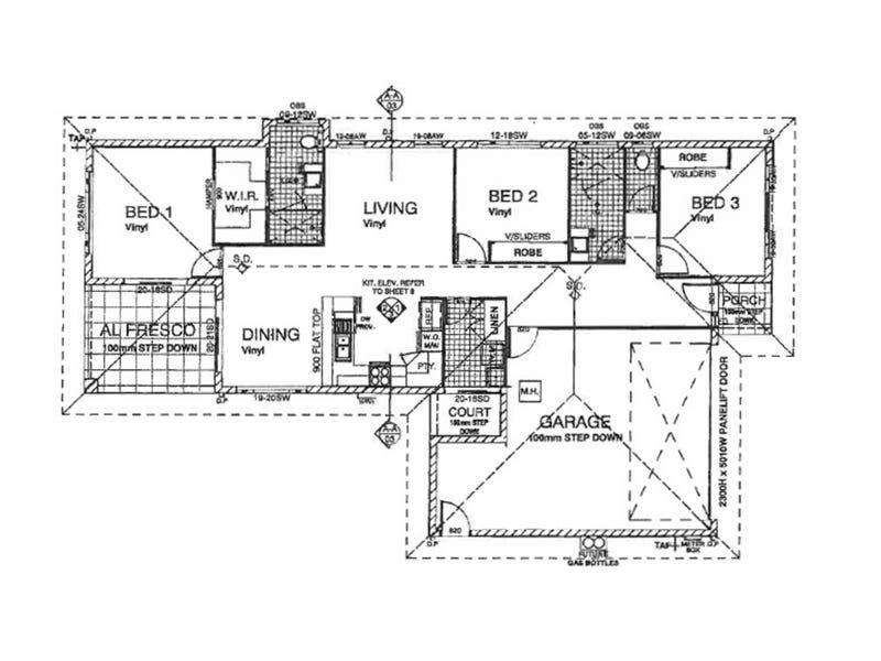 6 McDowall Street, Mareeba, Qld 4880 - floorplan