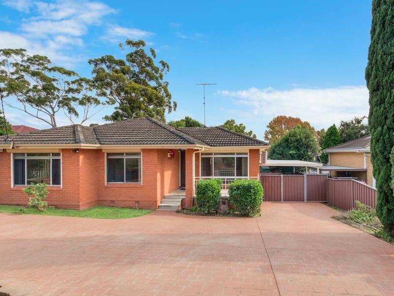 8 Arnold Street, Leumeah, NSW 2560