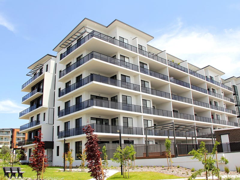 75/2 Newchurch Street, Coombs, ACT 2611