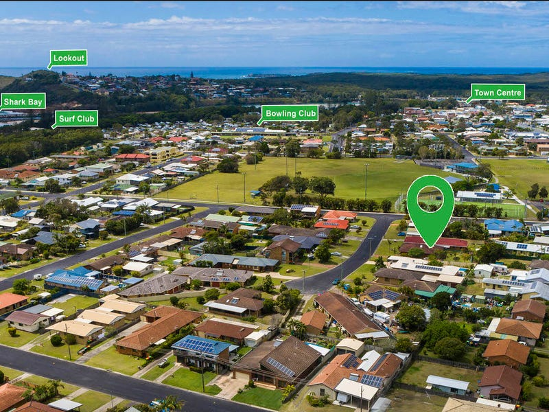 5 Fern Place, Evans Head, NSW 2473