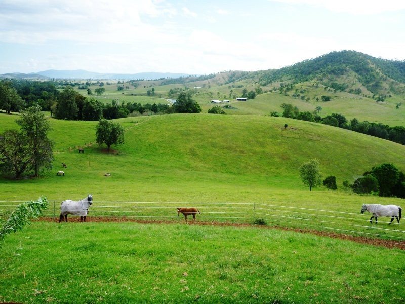 Address available on request, Mount Kilcoy, Qld 4515