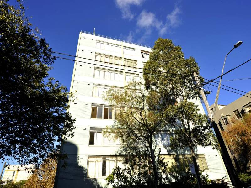 1/6-14 Darley Street, Darlinghurst, NSW 2010