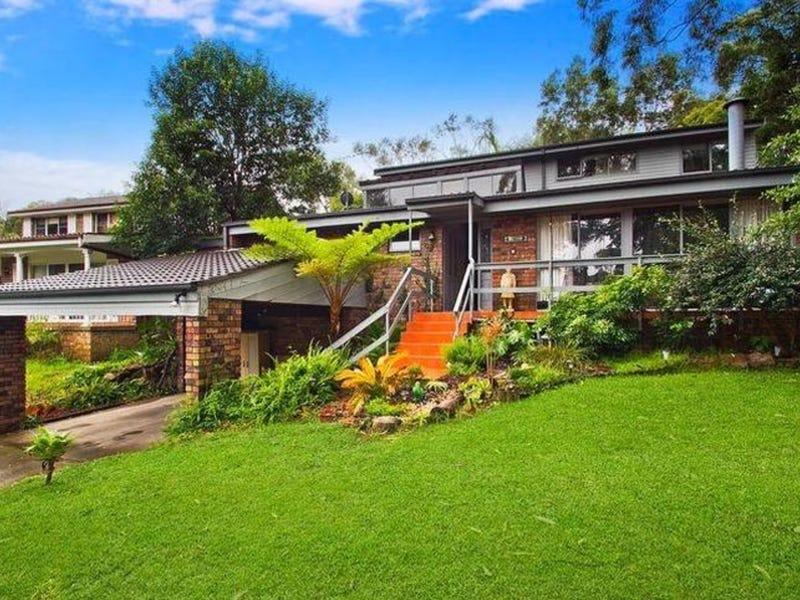 11 Brunton Place, Marsfield, NSW 2122