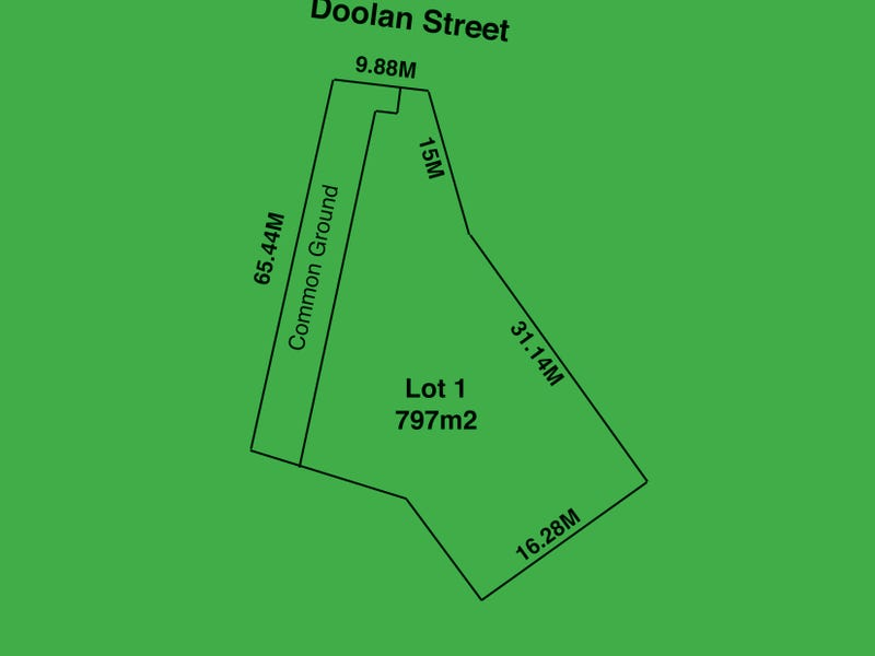 7A Doolan Street, Werribee, Vic 3030 - Residential Land for Sale ...