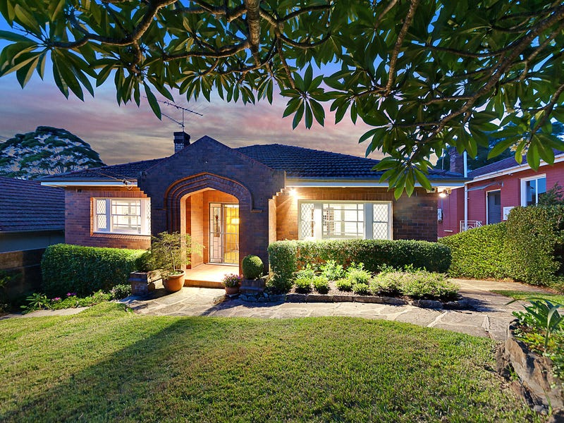 109 Kameruka Road, Northbridge, NSW 2063
