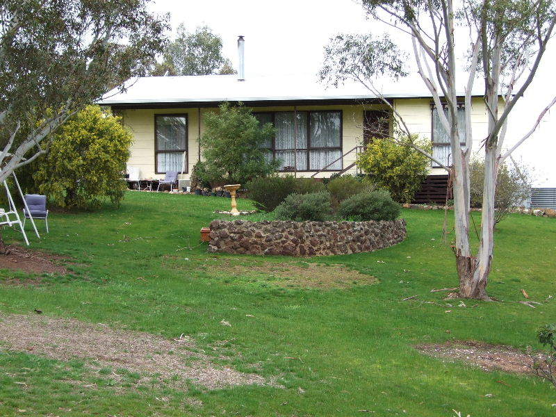 1729 McCallum Creek Rd, Talbot, Vic 3371