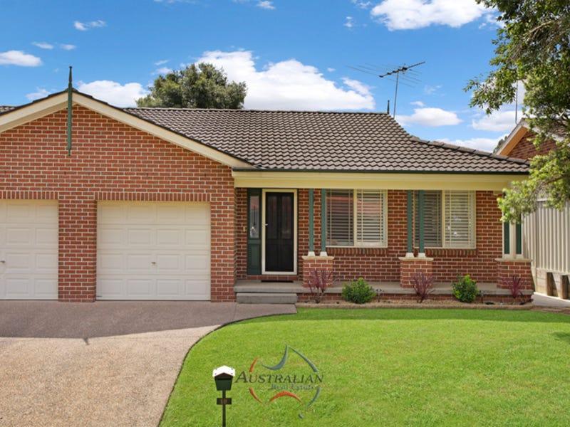 19 Corbin Avenue, Quakers Hill, NSW 2763