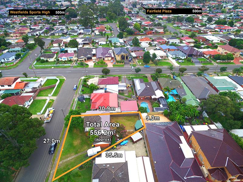6 Gregory Street, Fairfield West, NSW 2165