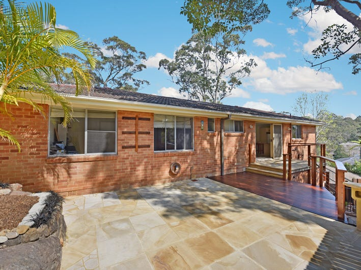 5 Garie Place, Frenchs Forest, NSW 2086