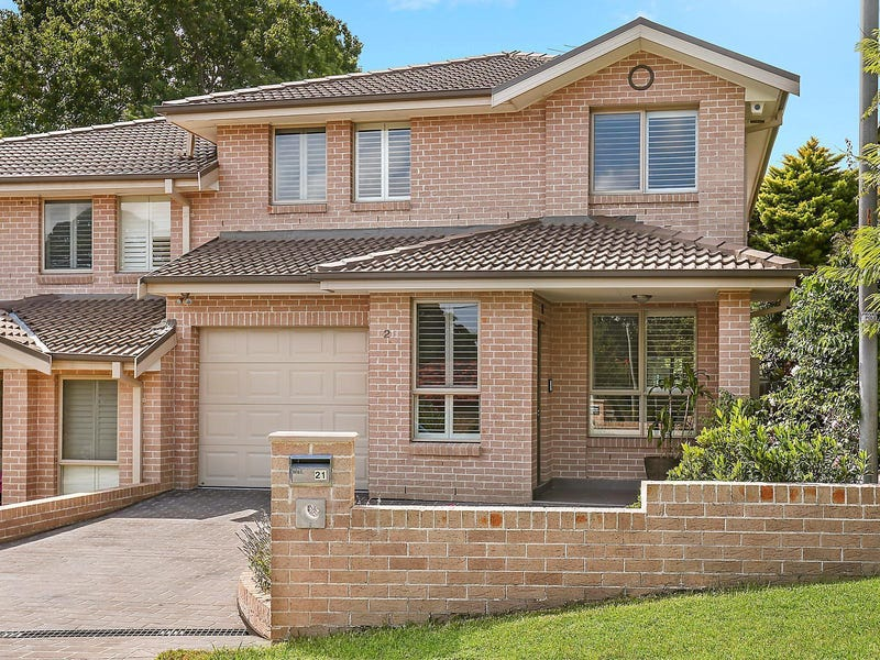 21 Third Avenue, Epping, NSW 2121