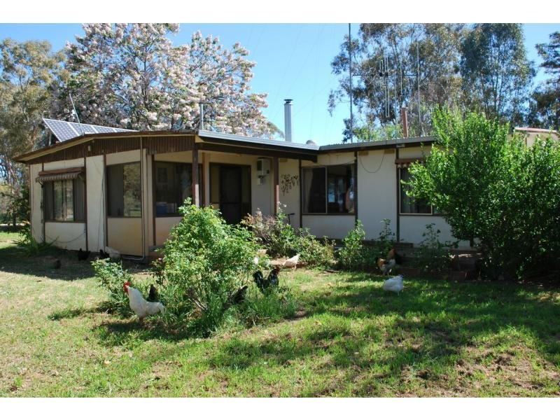 925 Yalca Church Road, Yalca, Vic 3637