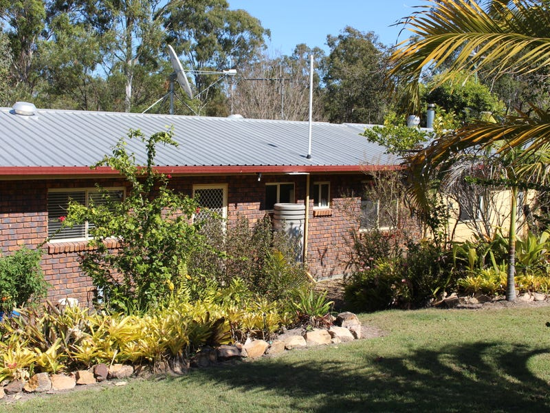 1516 Tableland Road, Gin Gin, Qld 4671