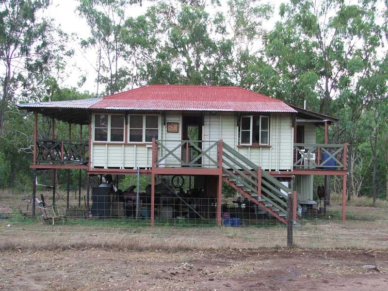 Lot 10 Normanby Road, Collinsville, Qld 4804