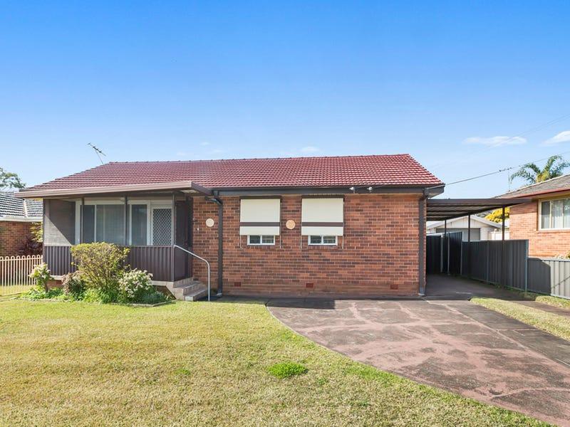 36 Guthega Crescent, Heckenberg, NSW 2168