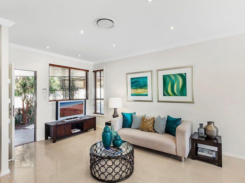 3/7 Aeolus Avenue, Ryde, NSW 2112