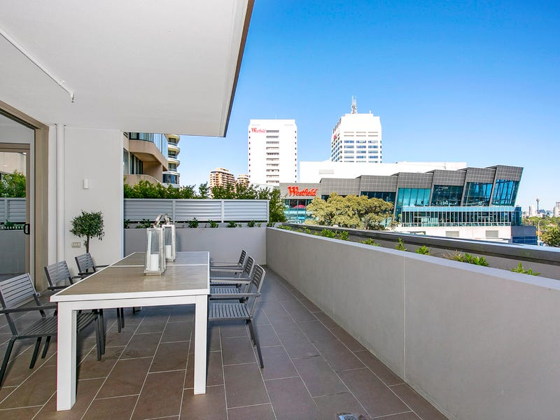 401/253-255 Oxford Street, Bondi Junction, NSW 2022