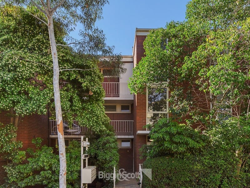 3/28 The Righi, South Yarra, Vic 3141