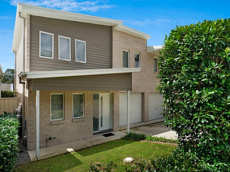 2/247 Warners Bay Road, Mount Hutton, NSW 2290