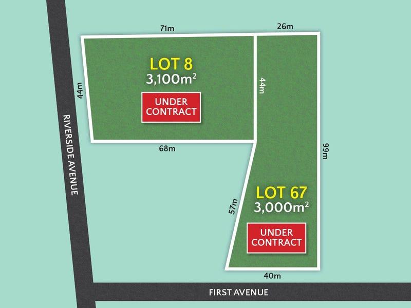 67 First Avenue, Barellan Point, Qld 4306