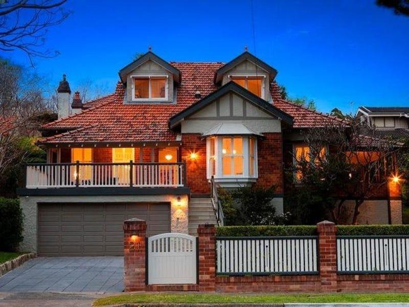 21 Lucretia Avenue, Longueville, NSW 2066