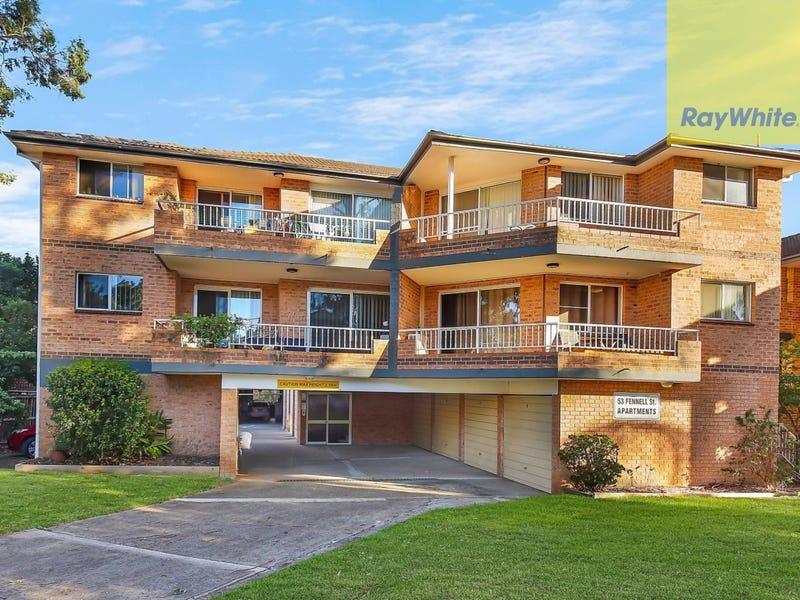 9/53 Fennell Street, North Parramatta, NSW 2151
