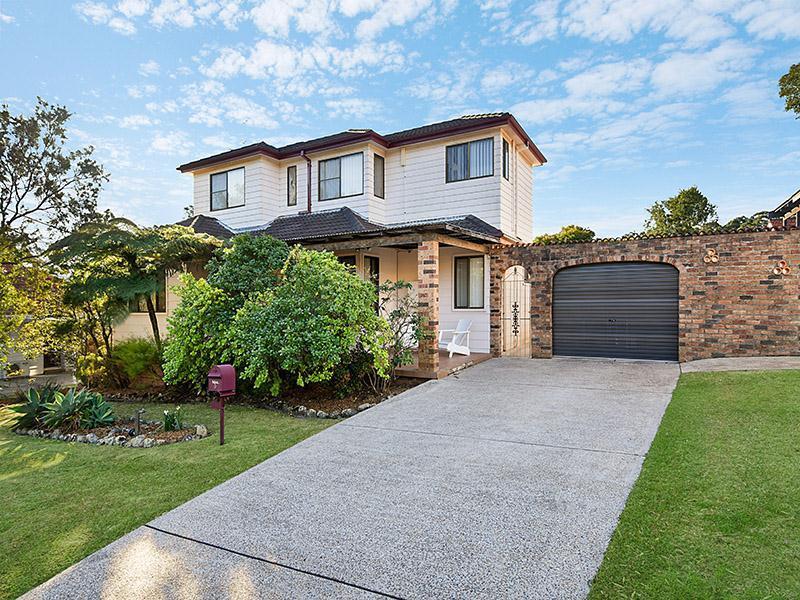 9 Albert Street, Tingira Heights, NSW 2290