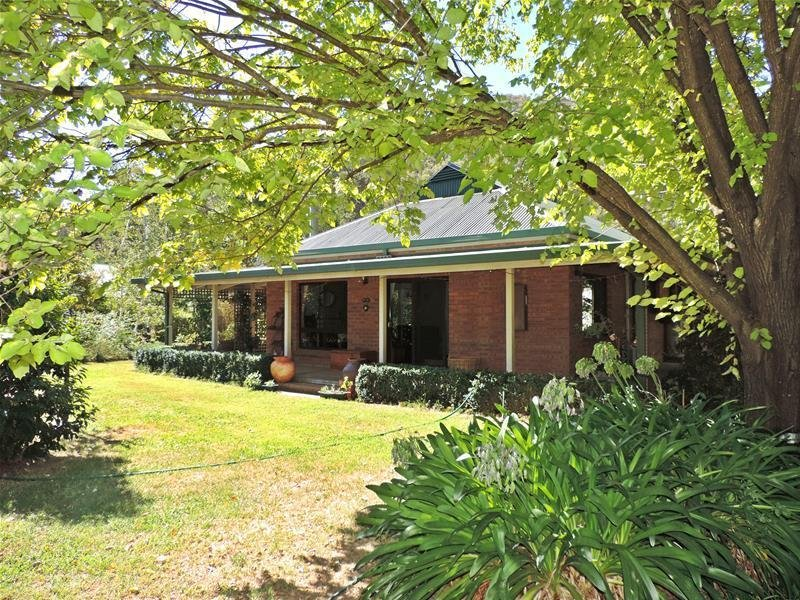 5301 Great Alpine Road, Ovens, Vic 3738