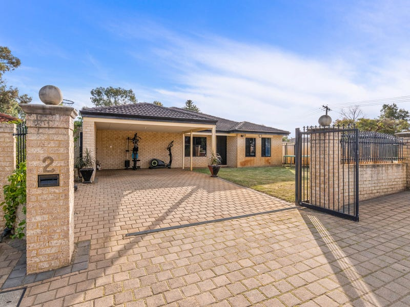 2 Kickett Court, Lockridge, WA 6054