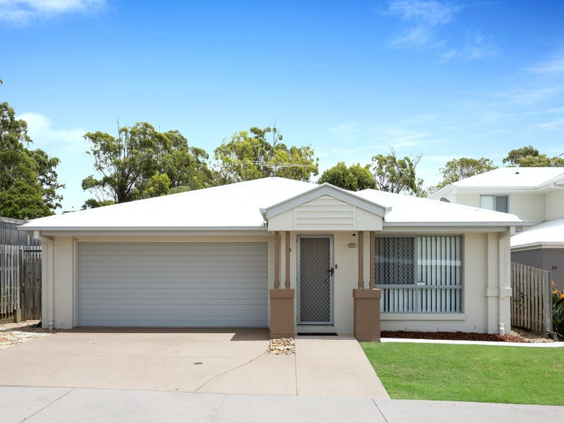 23/95 Lexey Crescent, Wakerley, Qld 4154