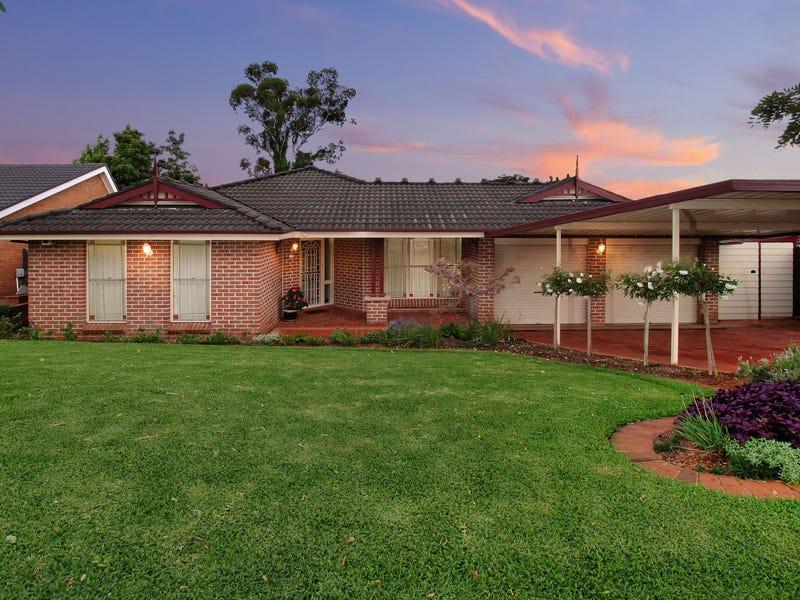 23 Fleurs Street, Minchinbury, NSW 2770