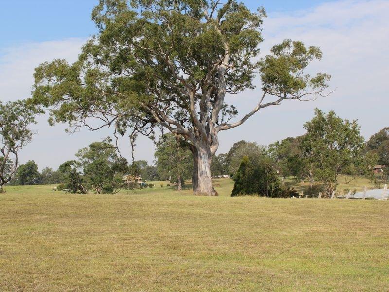 Lot B - 68 Corridgeree Lane, Tarraganda, NSW 2550