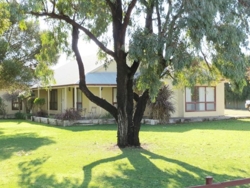 Lot 41 Third Street, Frances, SA 5262