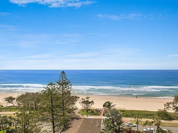 Surfers Royale Resort Room Rent